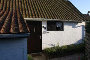 De Panne - Huis / Maison - Het Vakantiehuisje Pierroo